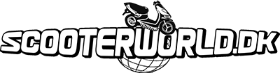 Scooterworld.dk logo