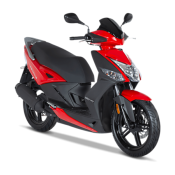 kymco agility 16+ scooter