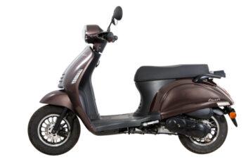 Scooter motowell elenor